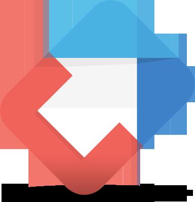 unmark logo